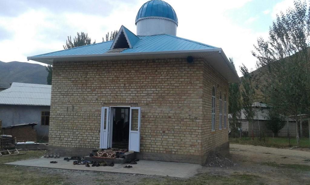 Будалык мечити
