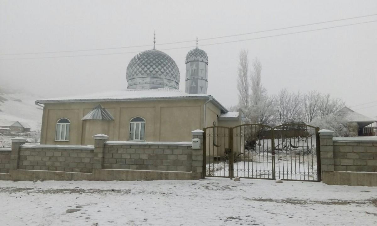 Дархум мечити