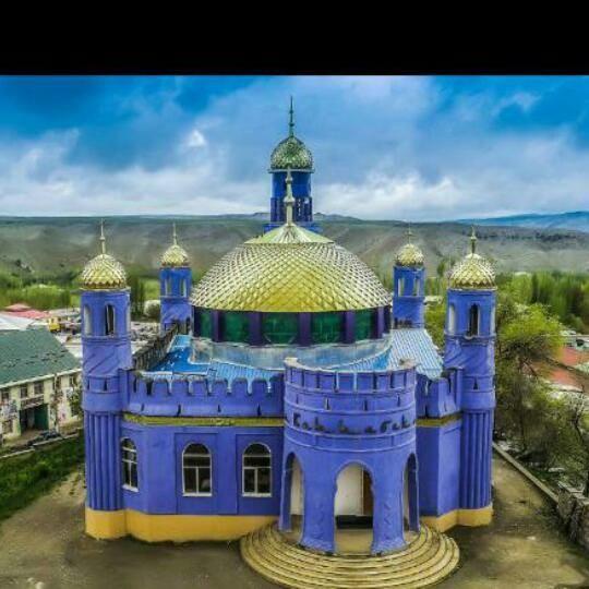 Каттабек мечити