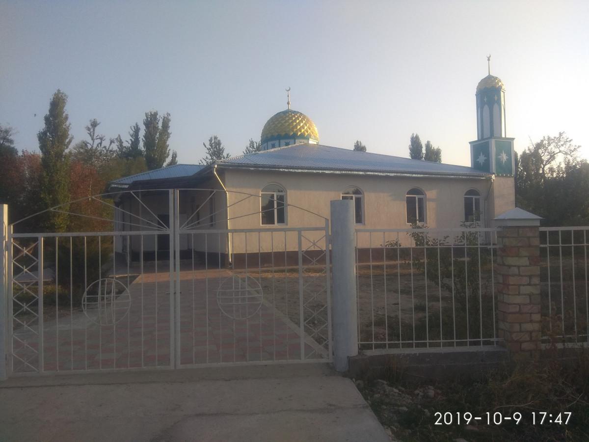 Султан мечити