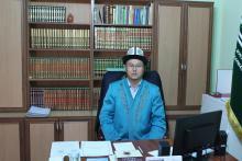 Жалал-Абад облусунун казысы Дача СУ айылында болгон кайгылуу окуяда каза болгондордун жакындарына көңүл айтты
