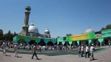 Бишкек шаарындагы борбордук мечитте 1500 адамга ооз ачарлык уюштурулууда