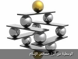 Ислам - ортолуктун дини